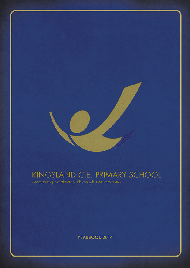 Kingsland Yearbook2013.PRINT