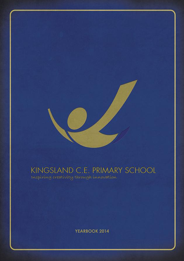 Kingsland Yearbook2013.PRINT